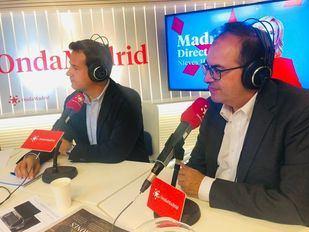 José de la Uz: 'El único satisfecho con las nuevas elecciones es Sánchez'