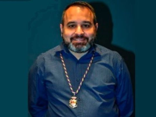 Marcos Gallego Alonso