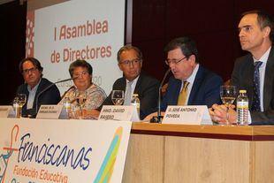 """I Asamblea de Titulares y Directores ECM: """"Necesitamos que el gobierno de Madrid apueste con energía por la escuela concertada"""""""
