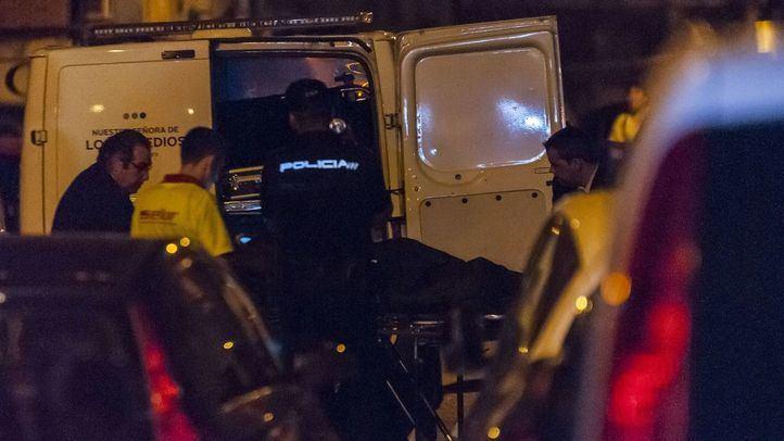 Prisión provisional para el hombre que mató a su pareja frente a sus hijas