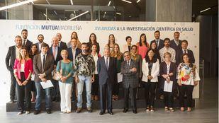 La Fundación Mutua apoya 9 proyectos de investigación de hospitales madrileños
