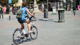 BiciMAD gratis, patinetes con descuento y actividades lúdicas en Madrid