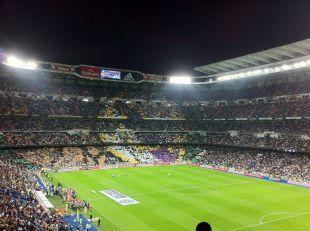El Real Madrid fuera de la final de la champions segun las casas de apuestas