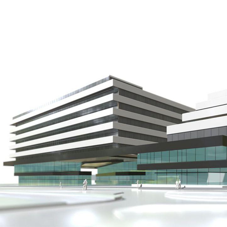 HM Hospitales abrirá un nuevo complejo hospitalario en Rivas Vaciamadrid