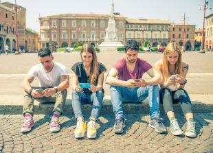 WiFi Madrid: zonas con Internet gratis