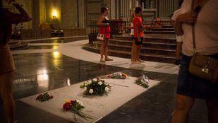 El día de Franco: el Supremo decide si da vía libre a su exhumación