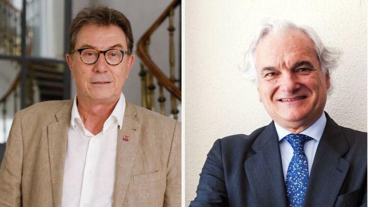 Miguel Garrido y Jaime Cedrún, esta tarde en Onda Madrid
