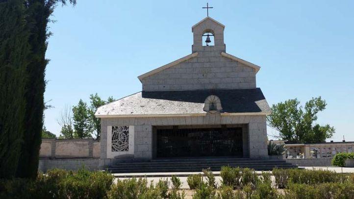 Cementerio de Mingorrubio en El Pardo: así será la nueva tumba de Franco