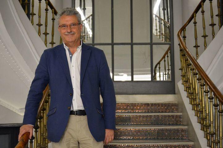 El Comisionado para la Cañada Real, libre por tercera vez tras el cese de Raúl López
