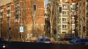 Más Madrid presenta un recurso por el apagón de los semáforos de la A-5
