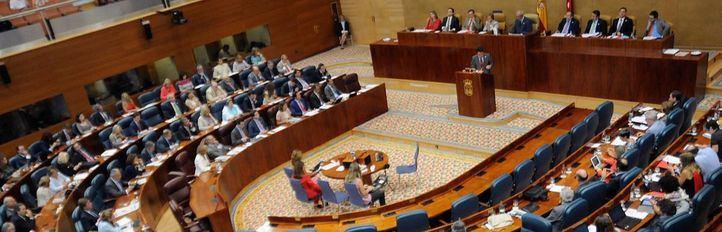 PP, Cs y PSOE acaparan las presidencias importantes y dejan las