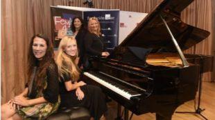 FeminaJazz: el mejor jazz en femenino