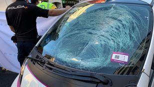 Una mujer, en estado grave tras ser atropellada en Bravo Murillo