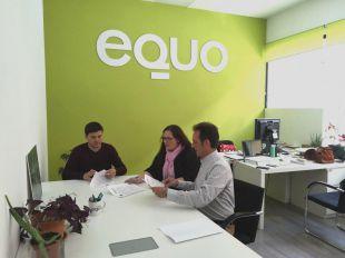 Equo negocia presentarse con Más País a las elecciones