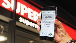 Supercor mejora su accesibilidad con los nuevos 'beepcons' de ILUNION