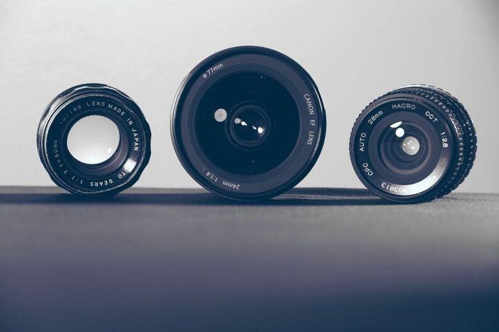 El alquiler de equipos fotográficos cada vez tiene más demanda