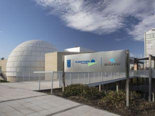 Así celebrará el Planetario de Madrid su 33 aniversario