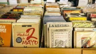 Arranca la Feria de Otoño del Libro Viejo y Antiguo