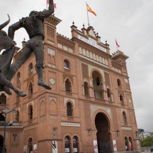 Ureña y Ferrera dan la cara en una Feria de Otoño en la que se despide El Cid
