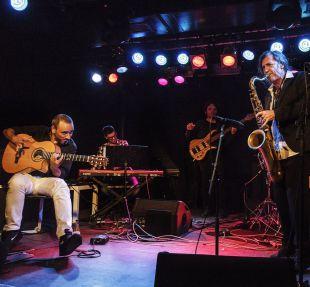 JazzMadrid19 vuelve este otoño con más de 130 conciertos