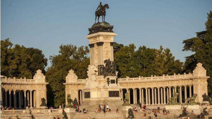 Ciclo para presentar la candidatura de Prado y Retiro a Patrimonio de la Unesco