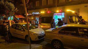 Herido grave un joven de 18 años en una reyerta
