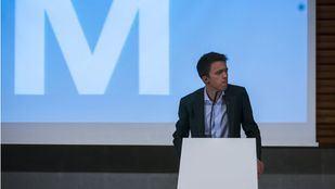 Íñigo Errejón se presentará a las próximas elecciones generales bajo el partido Más País.