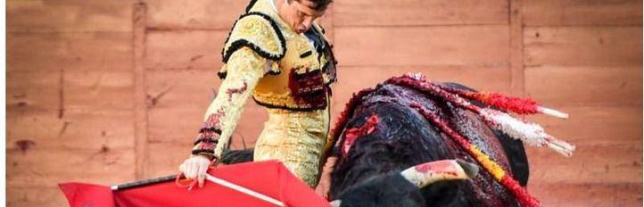 Feria de Otoño: la terna se estrella frente a una asquerosa bueyada de Puerto de San Lorenzo