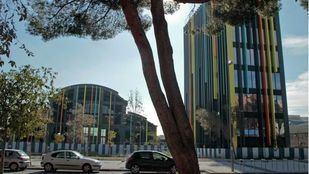 El Ayuntamiento renuncia a duplicar el tamaño de La Nave