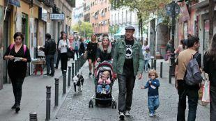 La Comunidad extenderá el título de familia numerosa a aquellas con 2 hijos