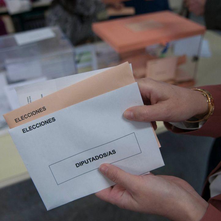 Abierto el periodo de rectificación y consulta del censo electoral
