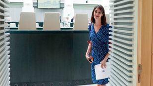 Rita Maestre critica el cierre
