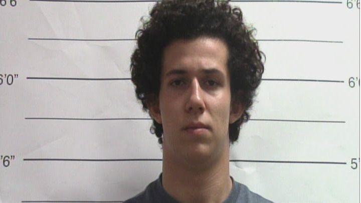 Joven detenido por presunta agresión sexual en Nueva Orleans