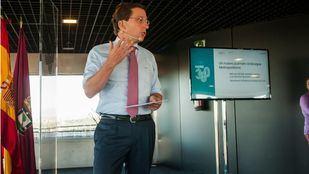 El alcalde José Luis Martínez-Almeida presenta Madrid 360.