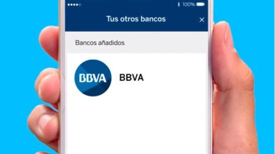 BBVA, líder mundial en banca móvil por tercer año consecutivo