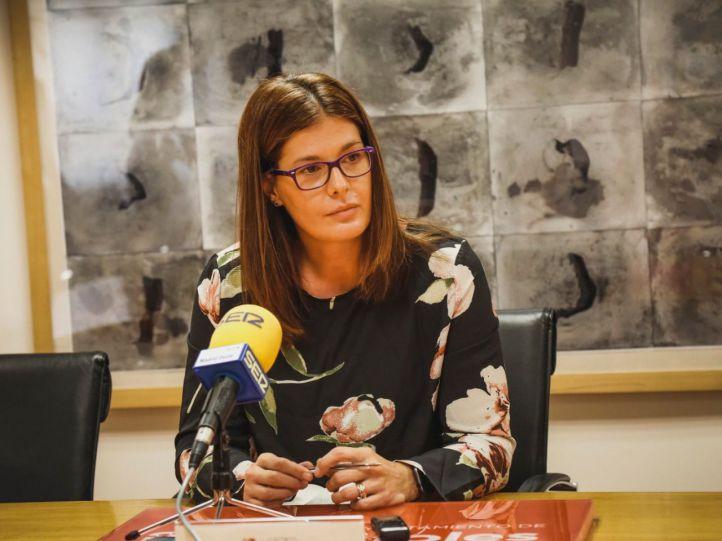 """El PP intentará reprobar a la alcaldesa y ella habla de """"caza de brujas"""""""