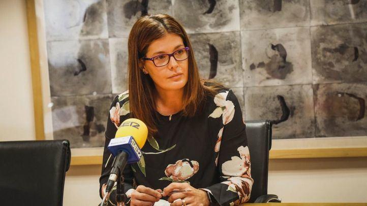 """El PP intentará reprobar a la alcaldesa de Móstoles y ella habla de """"caza de brujas"""""""