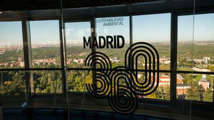 Los fabricantes, vendedores de vehículos y empresarios, optimistas con 'Madrid 360'
