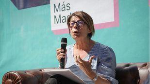 La edil Inés Sabanés acompaña a Errejón en la lista de Más País