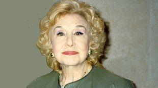 Cien años del nacimiento de la actriz Mary Carrillo