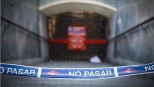 La línea 4 de Metro cerrará por obras a partir de enero