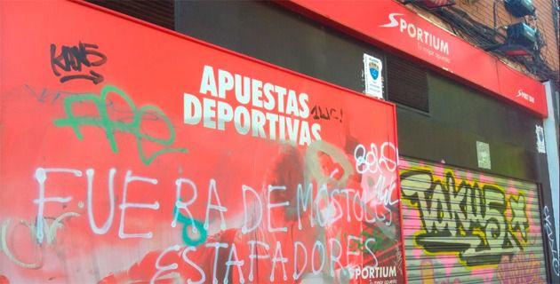 La Comunidad de Madrid quiere