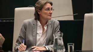 Marta Higueras, número dos en la lista de Errejón al 10-N