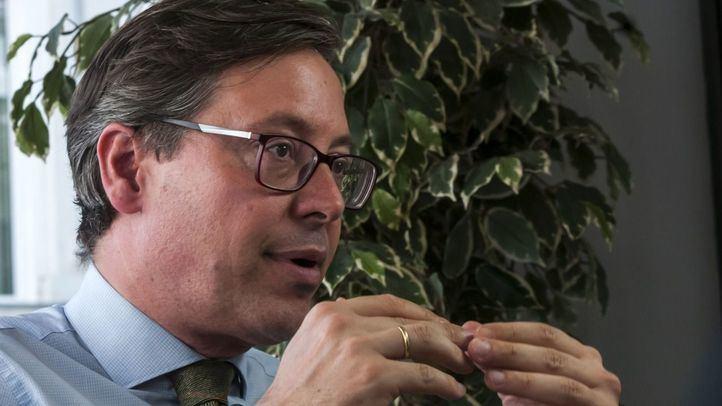 Alfonso Serrano: