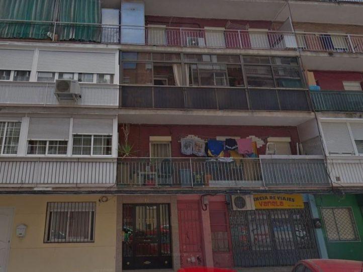 El niño 'Spiderman' de Coslada cae desde un segundo piso tras robar en una vivienda