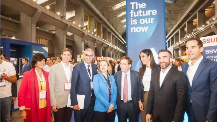 South Summit 2019: una apuesta por la innovación y el talento