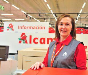 Alcampo oferta 300 puestos en Madrid para la campaña de Navidad