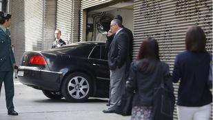 Cien cargos del Gobierno regional compartirán coche