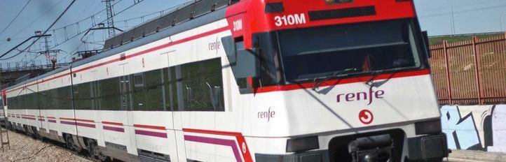 Restablecido el servicio en las líneas C3 y C4 de Renfe