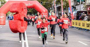 Deporte y solidaridad: así será la nueva edición de 'Corre por el niño'
